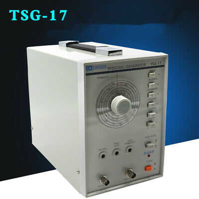 100khz-150mhz High Frequency Signal Generator Tsg17 Rfradio-frequency