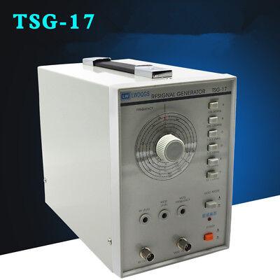 100khz-150mhz High Frequency Signal Generator Tsg17 Rfradio-frequency