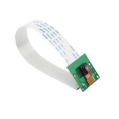 Camera Module Board 5MP Webcam Video 1080p 720p for Raspberry Pi 3 & Pi 2