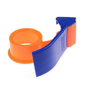 Handheld Tape Cutter Dispenser Gun 2 Width For Packing Tape Carton Sealer