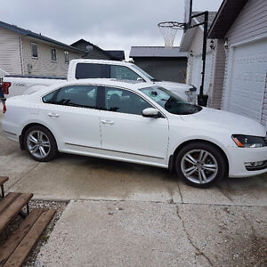 2015*VW*Passat*Turbo*Diesel*Almost*New*Might*Trade
