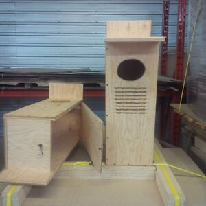 wood duck houses for sale!!!!