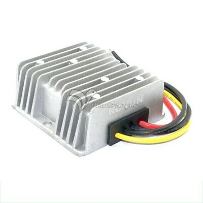 Car Voltage Stabilizer Dc-dc Converter Buck Boost Module 8-40v To 12v 5a 60w Thz