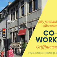 Office spaces - Griffintown