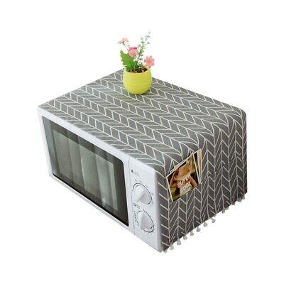 Dunstabzugshaube Mikrowelle Ofen Staub Schutz Mit Aufbewahrungs Tasche Küch K2K2