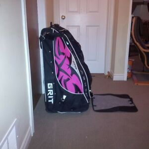 Girl's GRIT hockey bag
