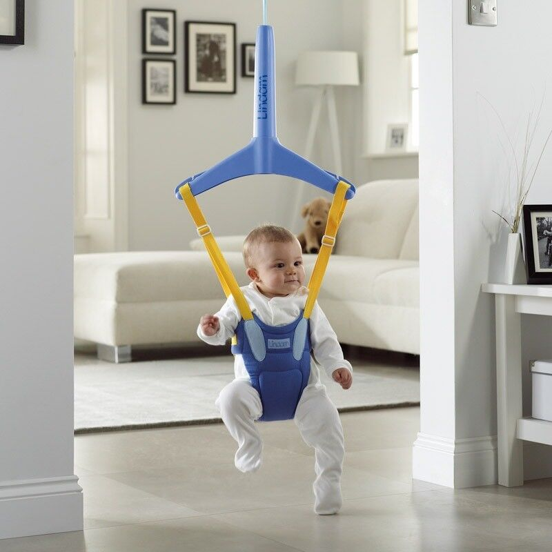 d8e8452d0 REDUCED - Lindam Deluxe Baby Bounce