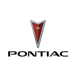 Thousands of New Painted Pontiac Hoods & FREE shipping