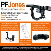 Detachable Towbar For Ford Focus Hatchback Mk2 2008-2011 - Detach Tow Bar - pf jones - ebay.co.uk