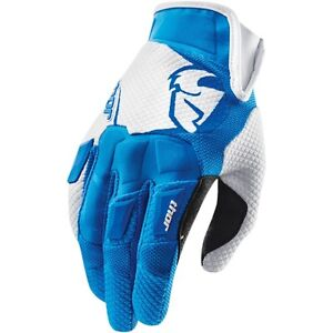 OFF ROAD RIDING THOR FLOW GLOVES/GANTS MOTO HORS ROUTE