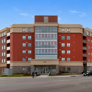 Village Suites Oshawa- Off Campus Student Housing Available!