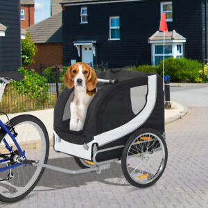 Pet Bike Bicycle Trailer Stroller Jogger / pet trailer for sale