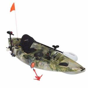 Freak Assassin GT fishing or recreational kayak package Coopers Plains Brisbane South West Preview