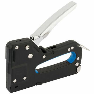 Grapadora Clavadora Profesional Stapler & Nailer