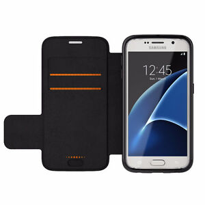 Gear4 Oxford Fitted Hard Shell Case for Galaxy S7 NEW IN BOX