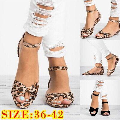 Summer Women's Casual Sandals Cross Strap Flat Heel Peep Toe Fish Mouth Sandals Cross Peep Toe Sandal
