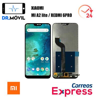 Pantalla LCD Xiaomi MI A2 lite / Redmi 6 PRO Digitalizador + LCD - Envío 24H