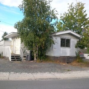 PRIVATE SALE: Mobile Home in Yellowknife Yellowknife Northwest Territories image 1