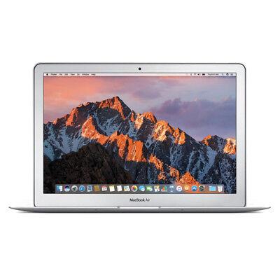 """Apple MacBook Air 13.3"""" MQD32LL/A (June,2017) 1.8GHz - 8GB RAM - 256GB SSD - VGC"""