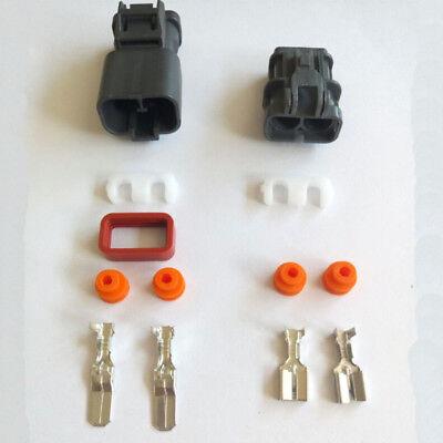 Разъемы и клеммы 10pcs 2Pin 6.3mm