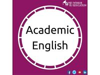 Academic English Classes
