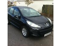 Peugeot 207 SW 1.6HDI 90 ( a/c ) ( 09 ) S