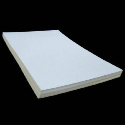 Matte Surface Inkjet Paper - A4 Paper For Inkjet Printer Self-adhesive Label Sticker Matte Surface 25 sheets