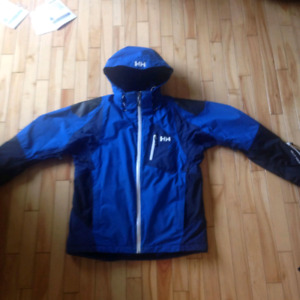 Helly Hanson men's winter jacket size small