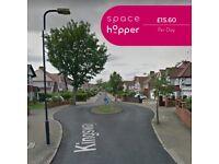 Driveway space near Wembley Stadium (ID 5245)
