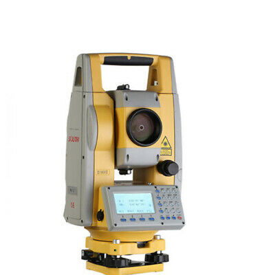 New South Reflectorless 600m Total Station Nts-362r6