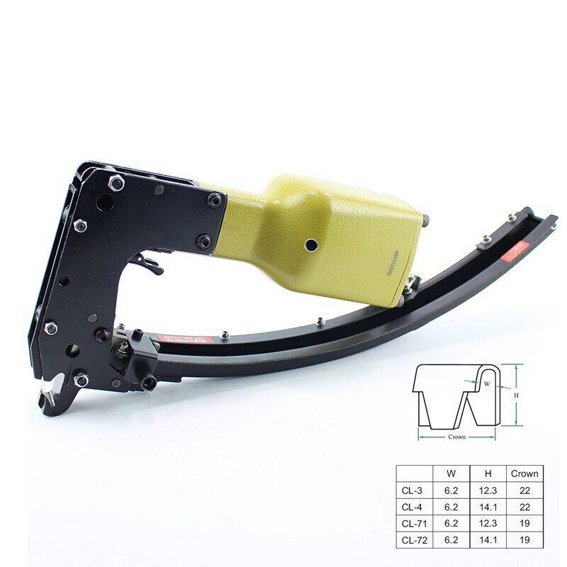 Meite M66 Professional Specila Pneumatic Gun Clip Air Tool f