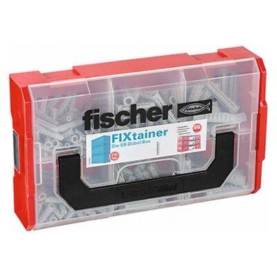 fischer Dübel FIXtainer - SX-Dübel-Box