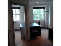 Flexible Office Space Rental - Baker Street Serviced offices (W1)