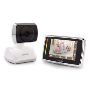 Summer Infant Touch Screen Digital Video Monitor