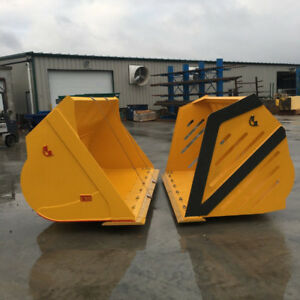 Canadian Built - Snow Removal Attachments - Free Delivery