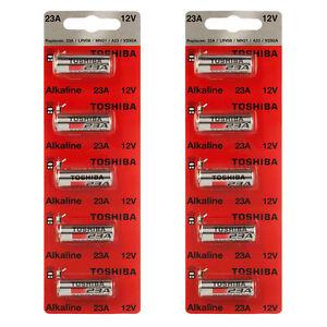 23a Battery 10 Ebay