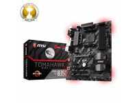 MSI AMD B350 TOMAHAWK AM4 Socket ATX Motherboard