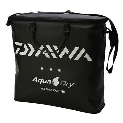 NEW Daiwa Aquadry Match Fishing Keepnet Carrier - Jumbo - DADKC-J