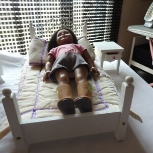 "18"" doll furniture - various pieces"
