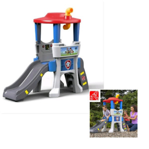 Paw Patrol Step 2 Lookout climber, delivery