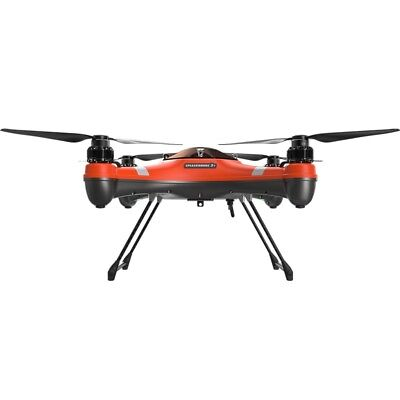 SwellPro SplashDrone 3+ Fishing Drone PL3 with 2 Batteries