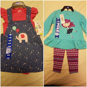 Brand new Baby girl outfit 12 months