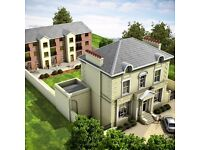 2 bedroom 2 bathroom ground floor apartment- Available now- Driveway & communal Gardens