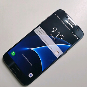 Unlocked Samsung Galaxy S7 for sale (NEGOTIABLE)
