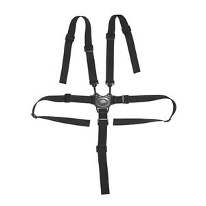 Baby 5 Point Harness Safe Belt Seat Belts For Stroller High Chair Car Belt Strap
