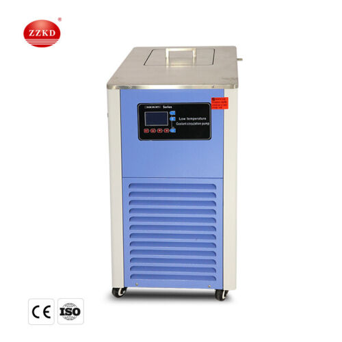 DLSB-50/30 50L -30C 220V Chiller