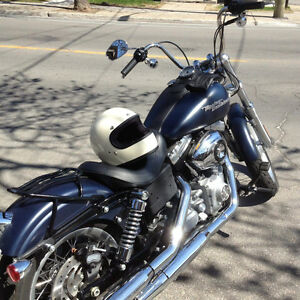 Harley-Davidson Street-Bob