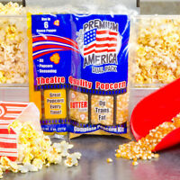 Popcorn Machine for Party ($55 for Daily)