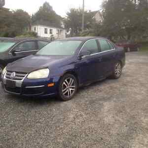 Reduced! 2006 Volkswagen TDI Highline Sedan 5 Speed Manual