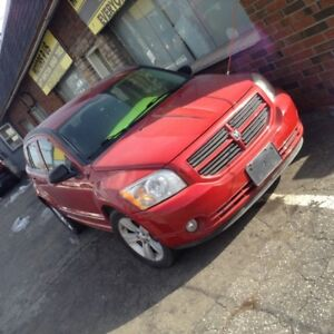 OWN IT IN 2 YEARS 2011 Dodge Caliber SXT ***163000 KMS***